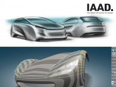 IAAD European Masters in Transportation Design