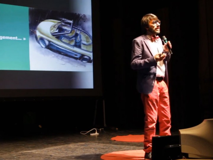 luciano bove at tedx becoming a car designer has been an act of love car body design. Black Bedroom Furniture Sets. Home Design Ideas