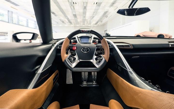 toyota ft 1 graphite concept car body design. Black Bedroom Furniture Sets. Home Design Ideas