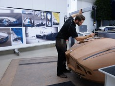 Aston Martin looking for clay sculpting apprentices