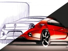 Car Photoshop Coloring Tutorial