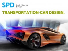 Win a scholarship for SPD Master in Car Design in collaboration with Volkswagen Group Design