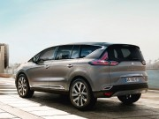Renault unveils the new Espace