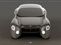 Hongik University Students Design Future Bentley