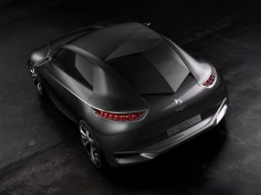 Citroën presents the Divine DS Concept