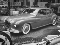 Postwar European Auto Design: In Praise of Cars With Real Curves