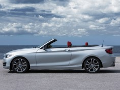 BMW Designer Karim Habib on Making a Boxier 2-Series Convertible