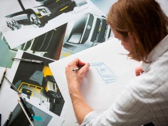 Volvo Trucks: the design process