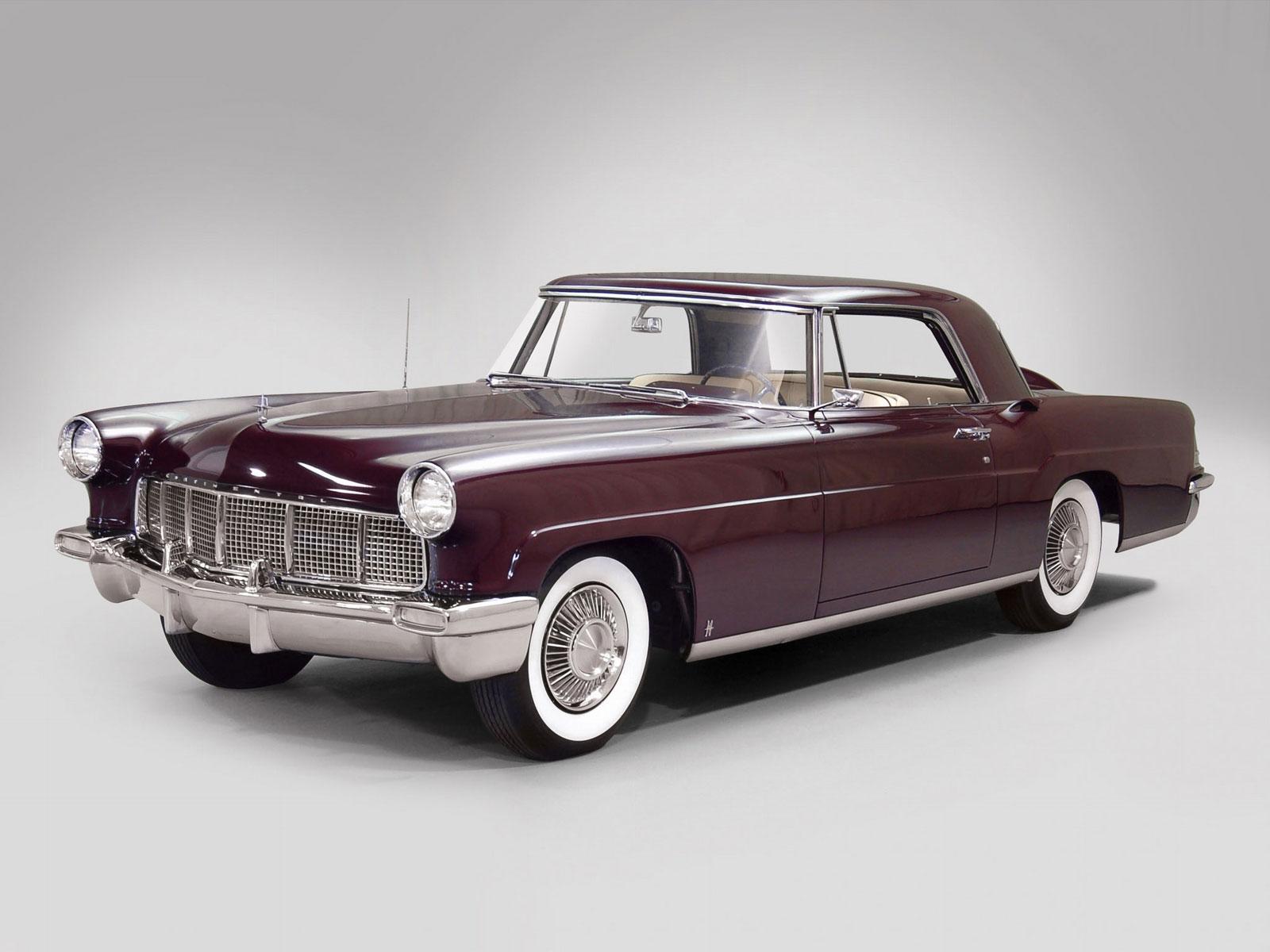 1956 57 lincoln continental mark ii car body design. Black Bedroom Furniture Sets. Home Design Ideas
