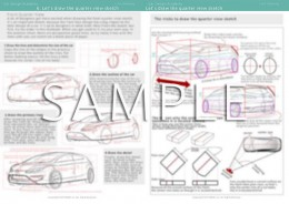 Car Design Academy Textbook Sample