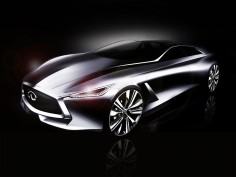 Infiniti VP and Design Director on the brand