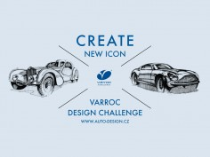 Varroc Design Challenge: Create New Icon