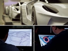 Ford GT: Behind the Scenes video