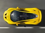 Robert Melville appointed McLaren Chief Designer
