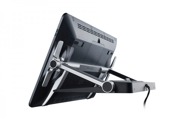 Wacom Launches The Cintiq 27qhd And Cintiq Companion 2