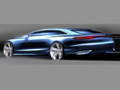 Audi previews Prologue