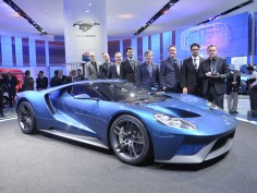 EyesOn Design Awards at NAIAS 2015