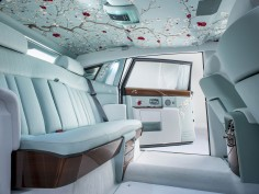 Phantom Serenity one-off shows Rolls-Royce Bespoke potential