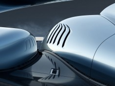 Automotive Exteriors - Shapes