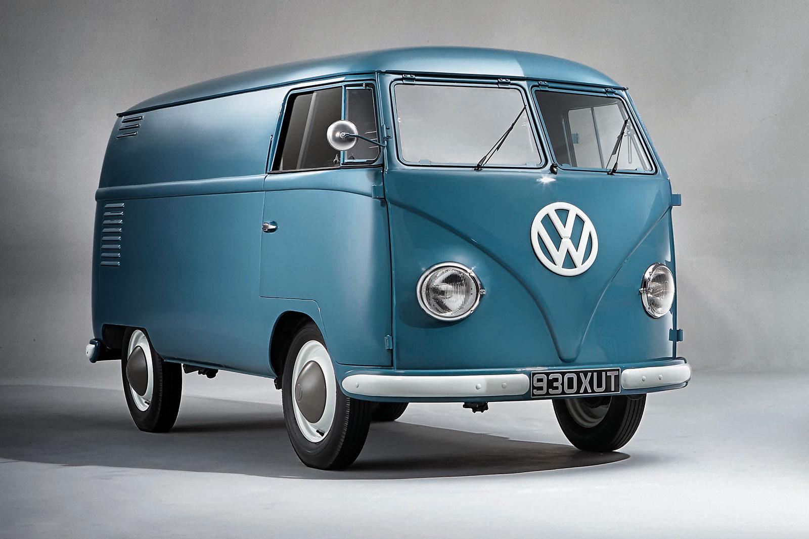 Sixth-gen Volkswagen Transporter previewed in design render - Car ...