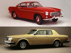 The story of Volvo Cars (video)