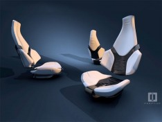 Automotive-Concept-Car-Seat-in-ZBrush