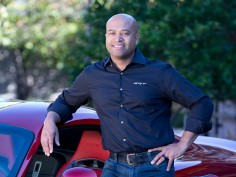 Ralph Gilles appointed Head of Design by Fiat Chrysler