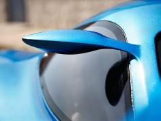 Automotive Exteriors - Side View Mirrors