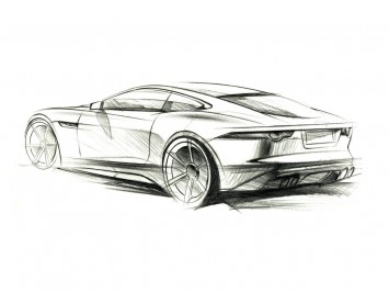 Jaguar Launches Design Projects With Art Center College Of Design And Academy Of Art University Car Body Design