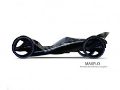 Kumho awarded for Maxplo Concept Tire