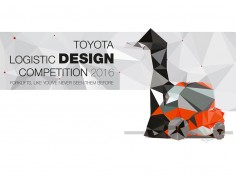 Toyota launches Forklift Design Competition