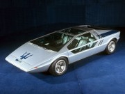 Maserati Boomerang Concept by Giugiaro goes to auction