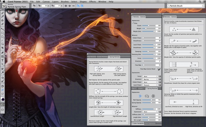 The Top Ten Photoshop Alternatives For Drawing And