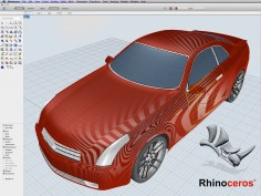 McNeel releases Rhino 5 for Mac