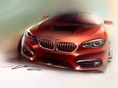 Interview with Calvin Luk, BMW's Australian designer