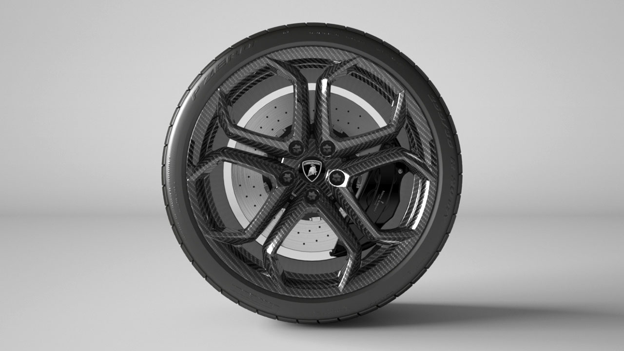 carbon-fiber-car-wheels