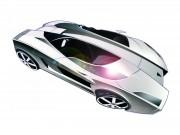 Concept Cars on Auction: 2005 Lamborghini Concept S
