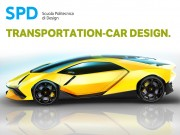 Win 2 scholarships for 2015-2016 SPD Master in Car Design in collaboration with VW Group Design