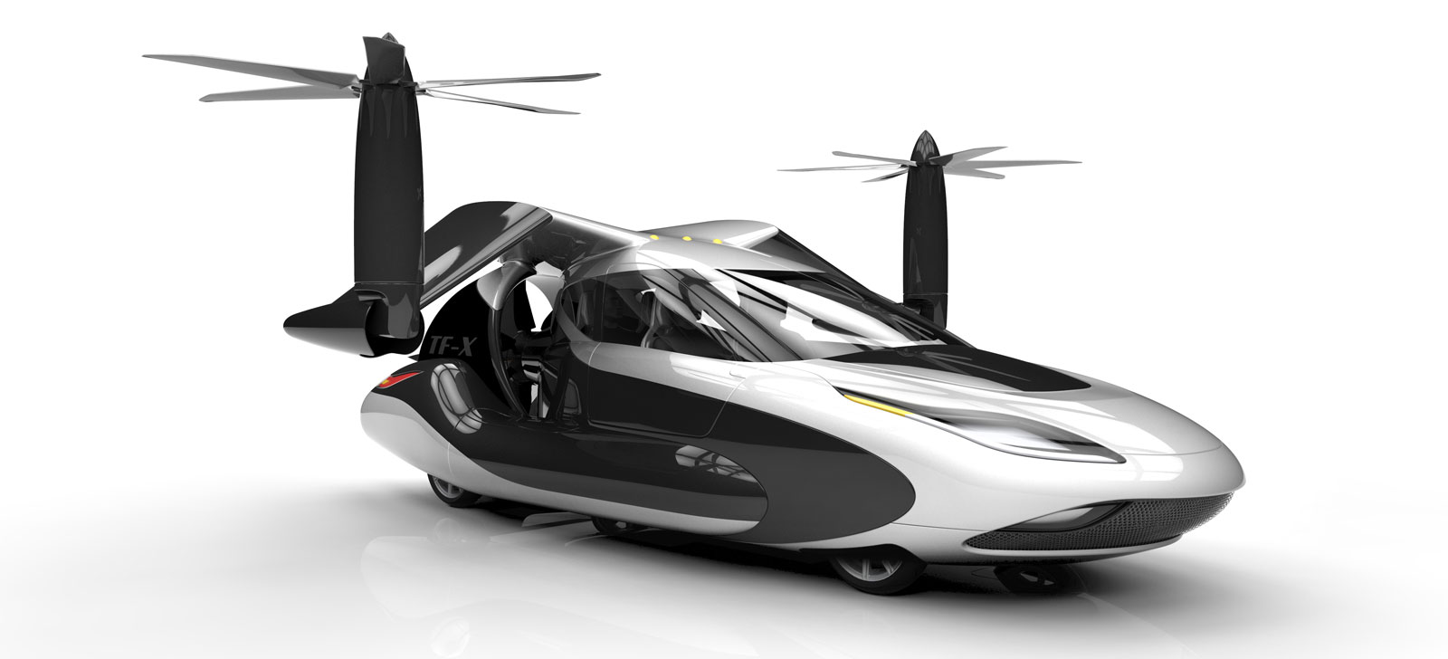 the flying car: an invention that will revolutionize the world essay Welcome to our landing page and get ready for take-off aeromobil is a unique combination of car and airplane, a truly flying car.