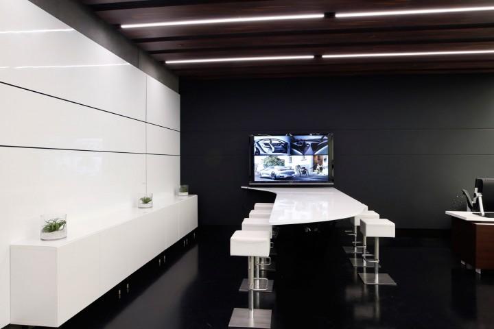 Infiniti San Diego >> Infiniti Establishes Fourth Global Design Studio In San Diego