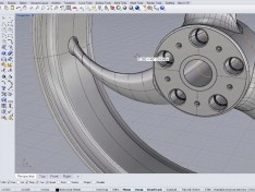 Wheel-3D-modeling-Rhino-tutorial