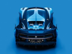 Bugatti Vision Gran Turismo: the Making Of