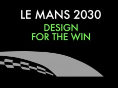 Michelin Challenge Design 2017