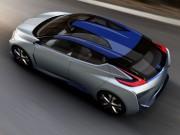 Tokyo 2015: interviews with Renault-Nissan Design Directors