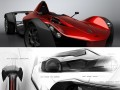 BAC Mono: creating a dream car