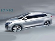 Hyundai Ioniq preview