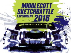 Middlecott Sketchbattle Experiment 2016