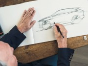 Jaguar F-Pace: design gallery