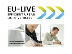 EU-LIVE Future Mobility Design Contest