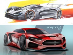 FCA US Drive for Design Contest: the winners